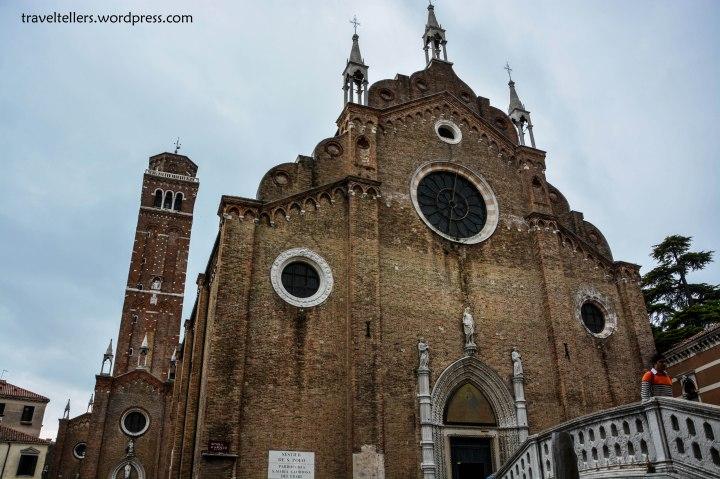 020_Basilica dei frari-2