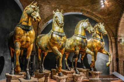 034_4 horses Saint Mark's Basilica-2