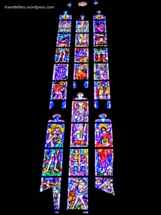 012_Stained Glass inside Duomo-2