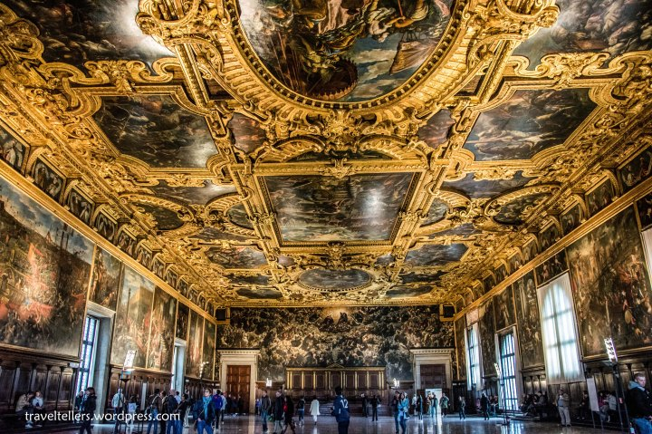 064_Il Paradiso Doge's Palace-3