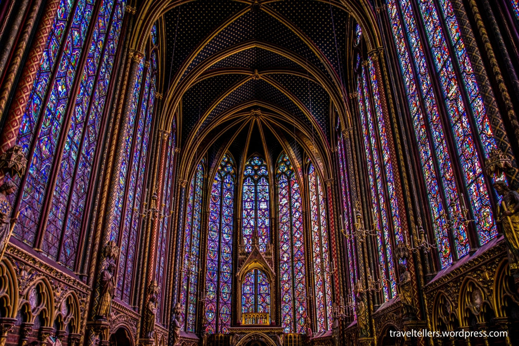 066_Saint Chapelle first floor-3