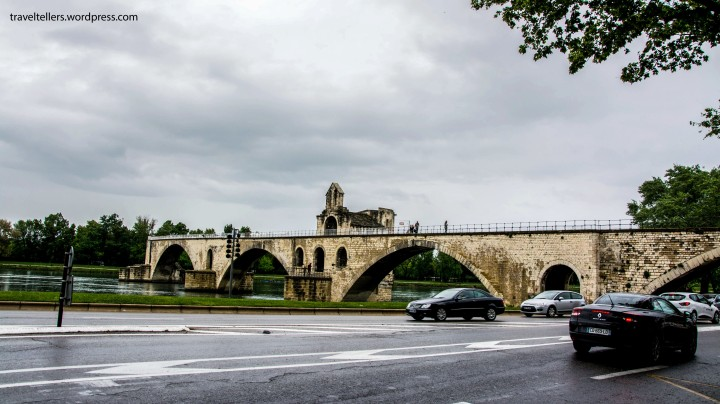 005_Pont du Avignon-2