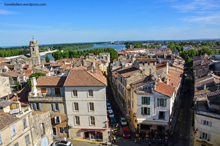012_City from Arenes d'Arles-2