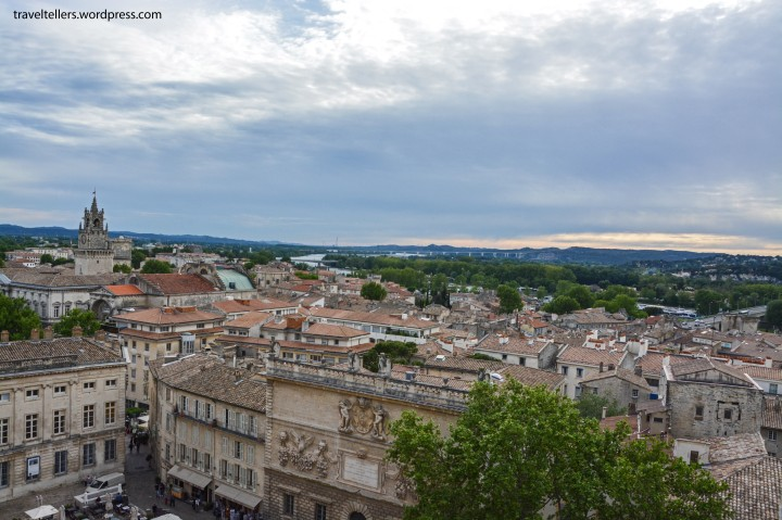 022_Avignon from Palais des Papes-2