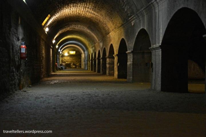 033_les cryptoportiques d'Arles