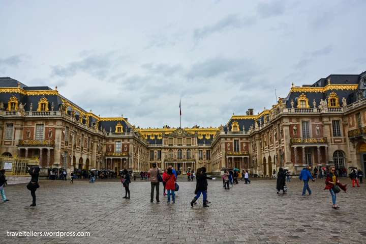 142_Chateau de Versailles outside-2