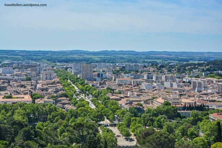 019_Nimes from Tour Magne-2