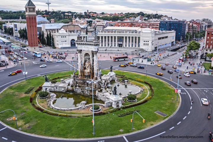 032_ Plaza de Espana-2