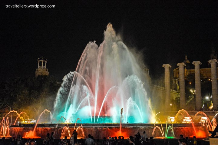 041_Magic Fountain of Montjuic-2