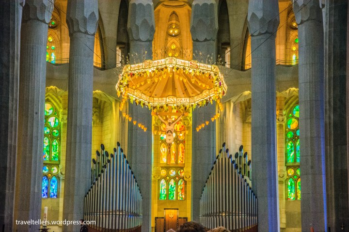 057_Sagrada Família_Nave-2