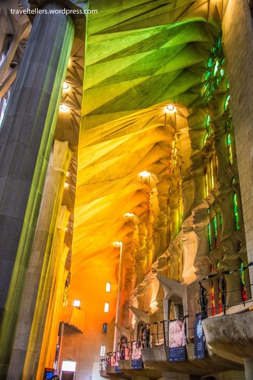 063_Sagrada Família_Interior-2