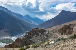 Tabo and Dhankar: Two enchanting villages