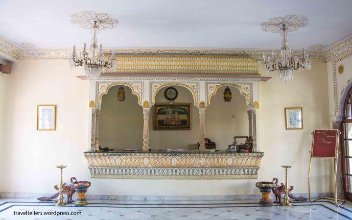 004 Amar Mahal Reception