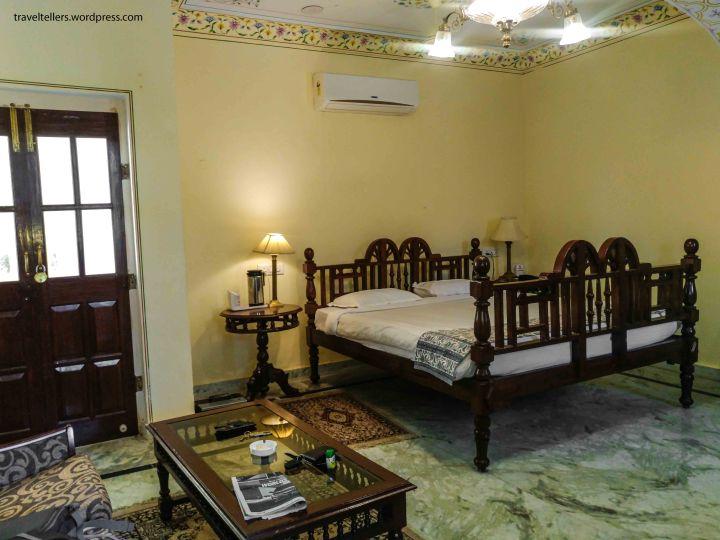 015 Amar Mahal Room