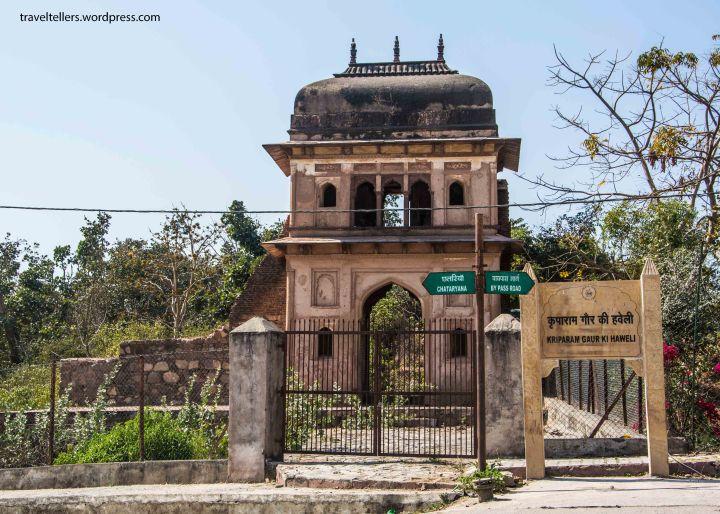 030 Kriparam Gaur ki Haveli
