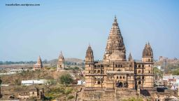 Orchha: The Temples