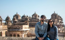 Orchha: The Fort