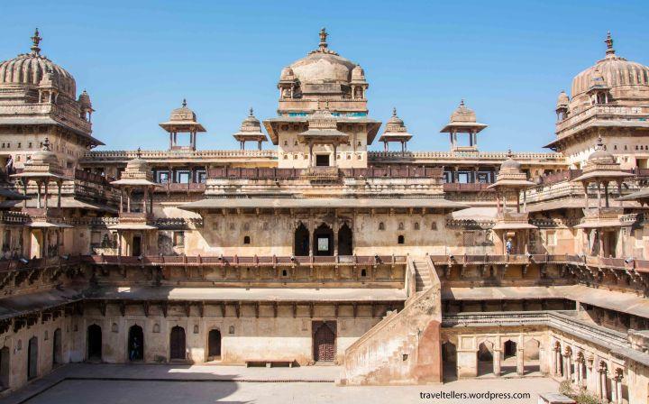 075 Jehangir Mahal