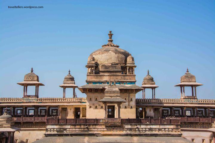 088 Jahangir Mahal