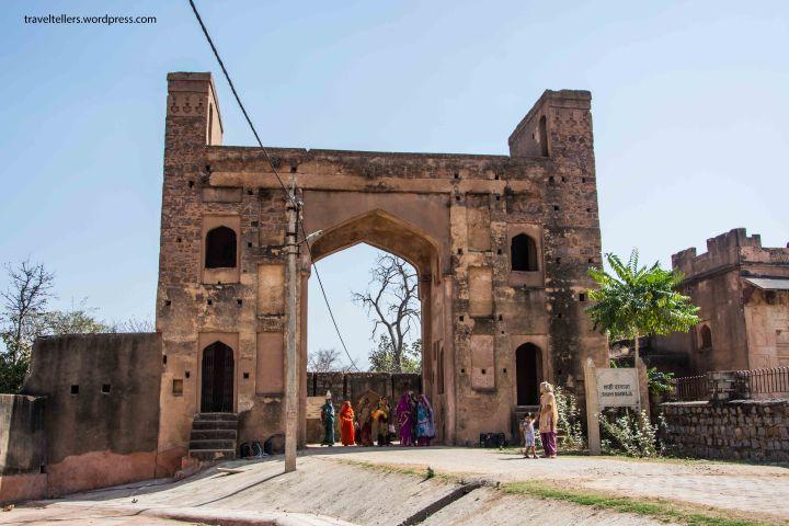 104 Shahi Darwaja