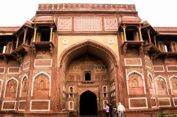 Agra: The Red Fort