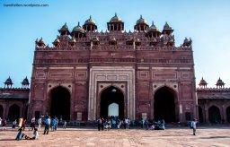 Agra: Fatehpur Sikri