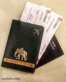 Passport Tickets
