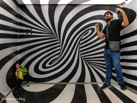 Museum of Illusion