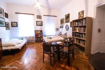 Apartment Majnaric - bedroom