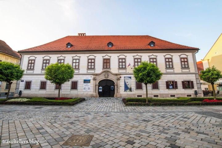 Herzer Palace Varazdin