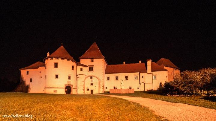 Stari Grad Varazdin