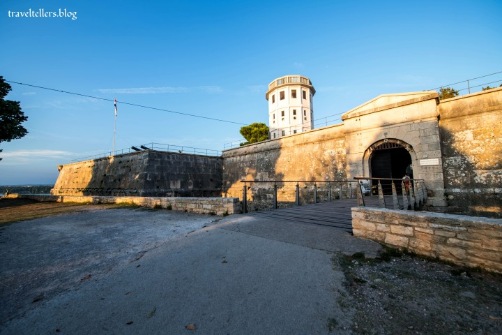 Historical and Maritime Museum of Istria