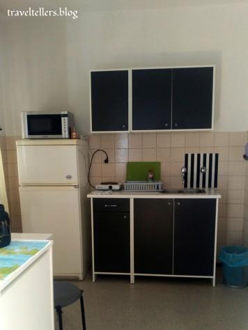 Anchys Apartment